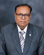 Mr. Sakharchand Birdichand Binayakya