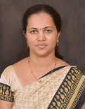 Dr. Mrs. Swapna Satish Thorat
