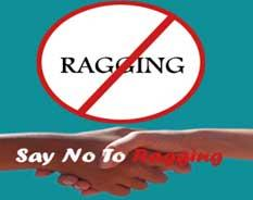 Anti Ragging Cell