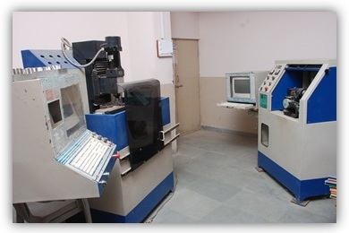 CNC Lathe and  Milling Trainer