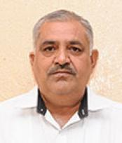 Shri R.C. Kuwar (Instructor)